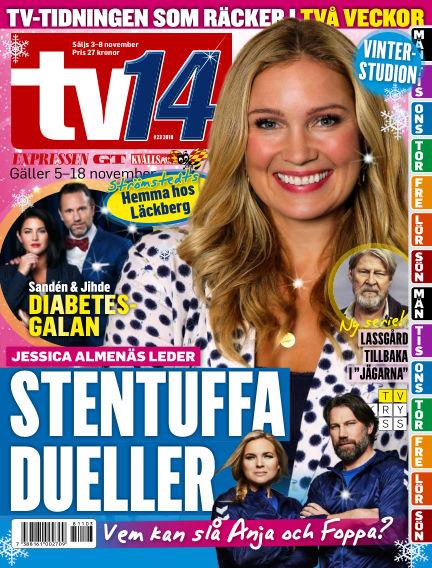 TV14 November 03, 2018 00:00