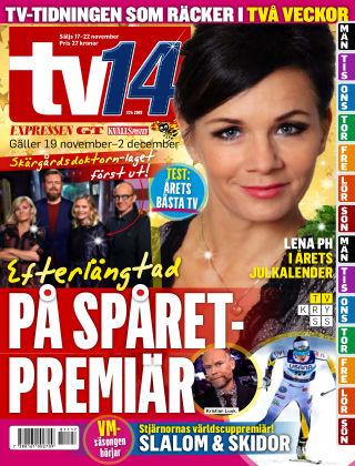TV14 2018-11-17