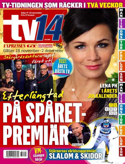 TV14 November 17, 2018 00:00
