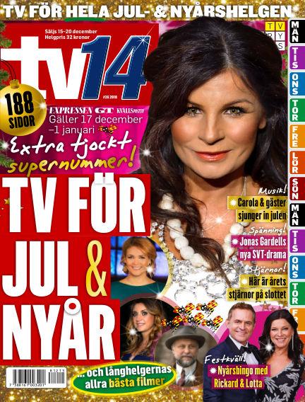 TV14 December 15, 2018 00:00