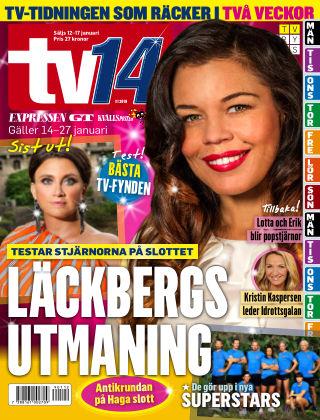 TV14 2019-01-12