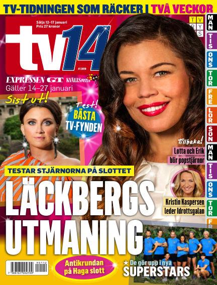 TV14 January 12, 2019 00:00