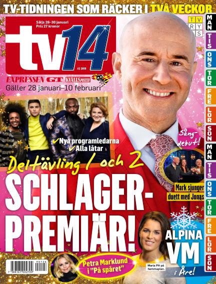 TV14 January 26, 2019 00:00