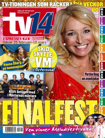 TV14 February 23, 2019 00:00