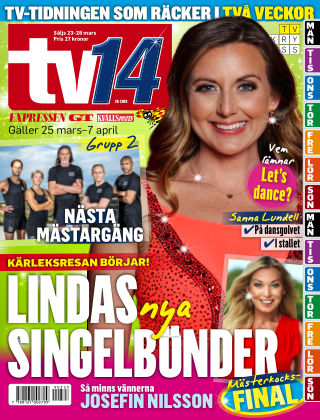 TV14 2019-03-23