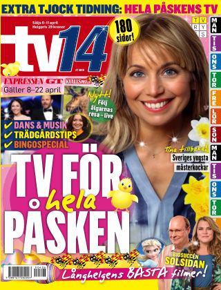 TV14 2019-04-06