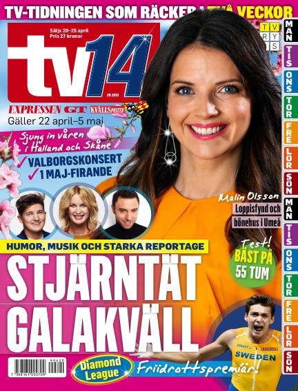 TV14 April 20, 2019 00:00