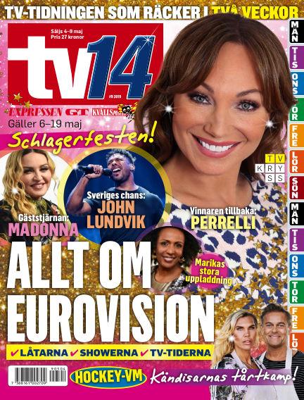 TV14 May 04, 2019 00:00