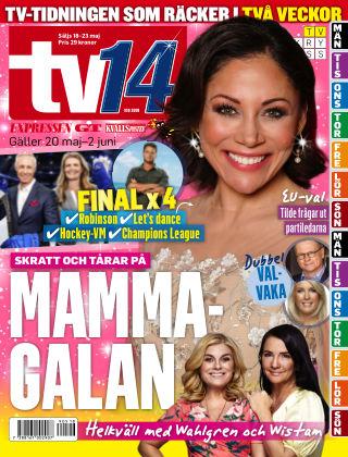 TV14 2019-05-18