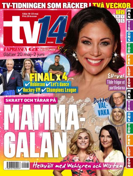 TV14 May 18, 2019 00:00