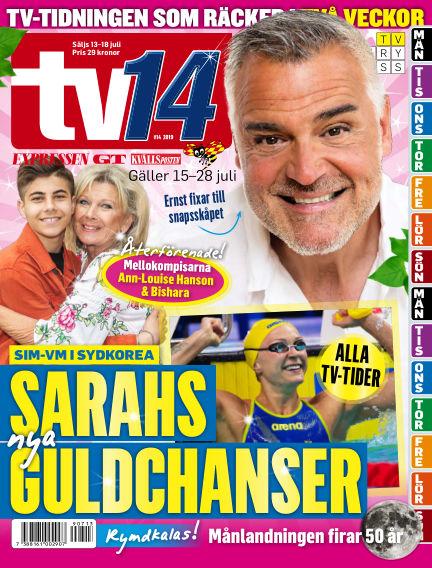 TV14 July 13, 2019 00:00