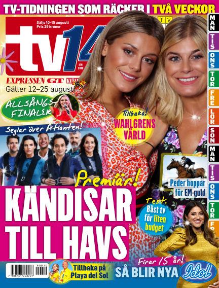 TV14 August 10, 2019 00:00