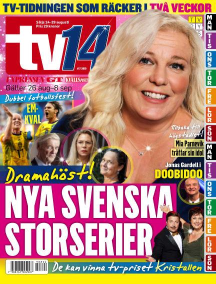 TV14 August 24, 2019 00:00