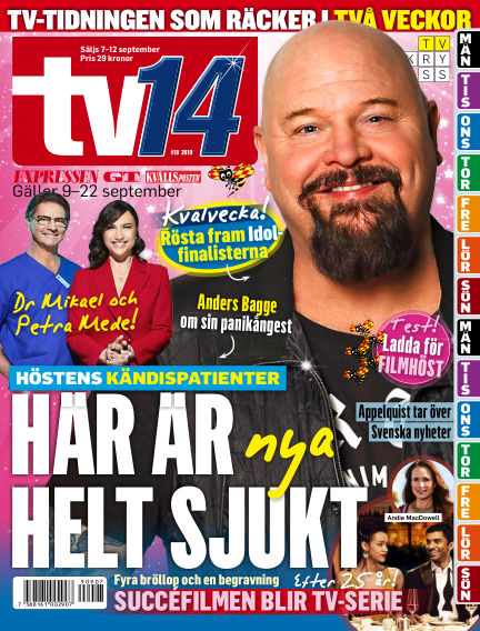 TV14 September 07, 2019 00:00