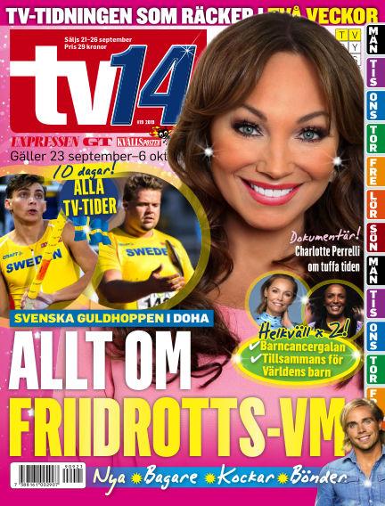 TV14 September 21, 2019 00:00
