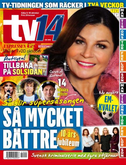 TV14 October 05, 2019 00:00