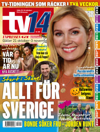 TV14 2019-10-19