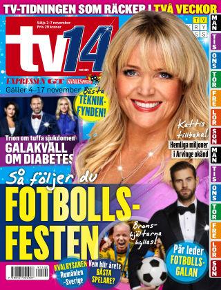 TV14 2019-11-02