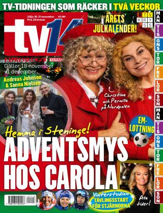TV14 2019-11-16