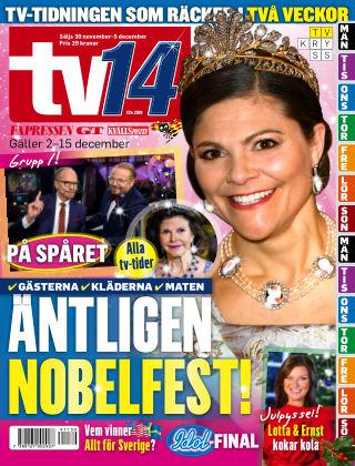 TV14 2019-11-30
