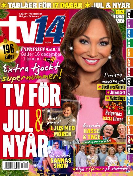 TV14 December 14, 2019 00:00