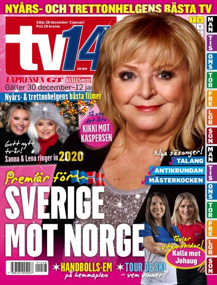 TV14 December 28, 2019 00:00