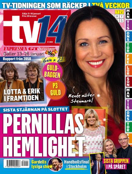 TV14 January 11, 2020 00:00