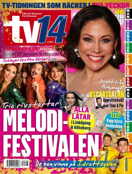 TV14 January 25, 2020 00:00