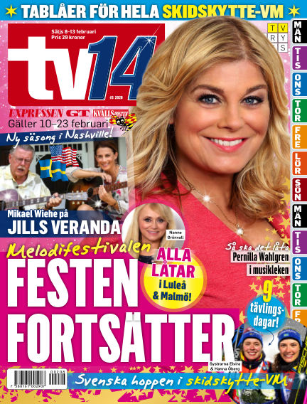 TV14 February 08, 2020 00:00