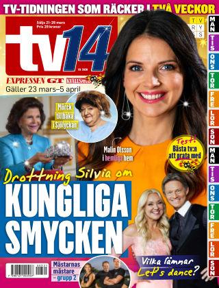 TV14 2020-03-21