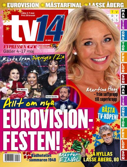 TV14 May 02, 2020 00:00