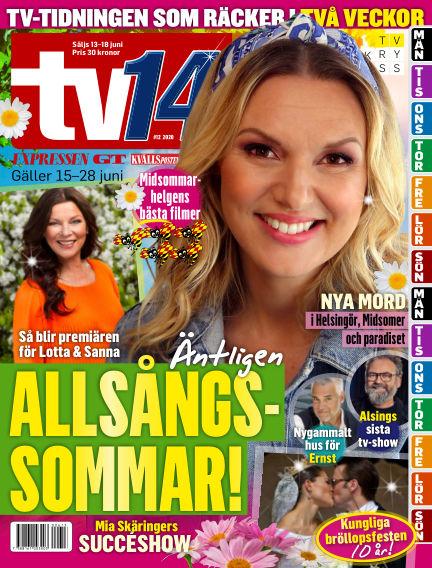 TV14 June 13, 2020 00:00
