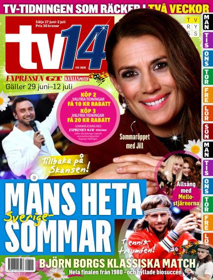 TV14 June 27, 2020 00:00