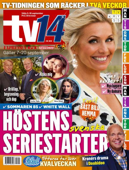 TV14 September 05, 2020 00:00