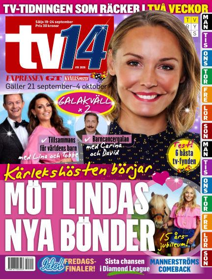 TV14 September 19, 2020 00:00