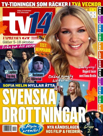 TV14 October 03, 2020 00:00
