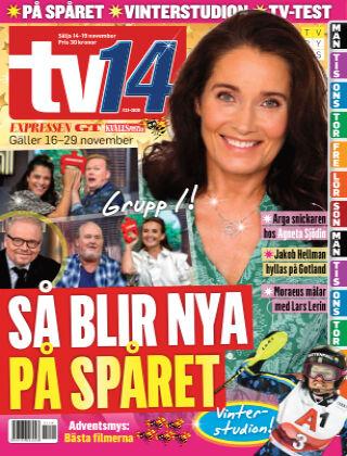 TV14 2020-11-14