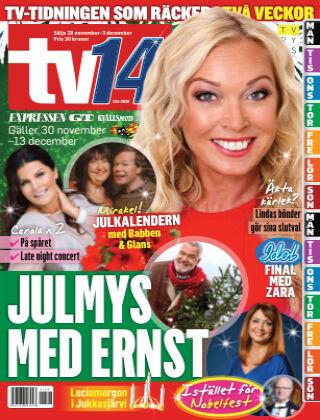 TV14 2020-11-28