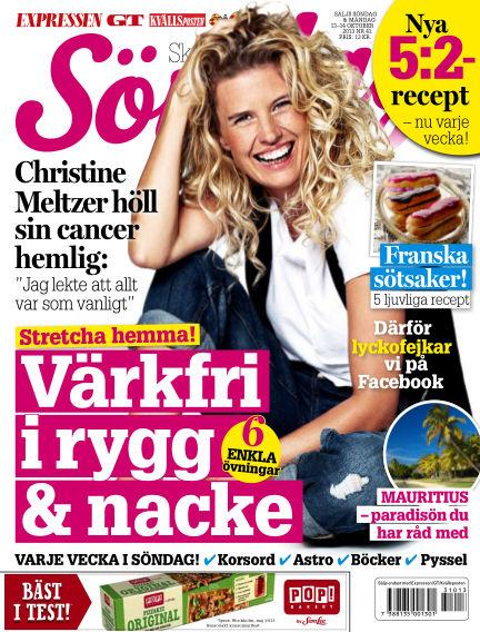 Expressen Söndag October 13, 2013 00:00