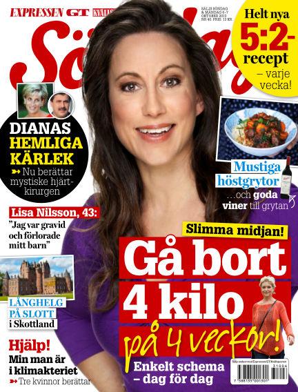 Expressen Söndag October 06, 2013 00:00