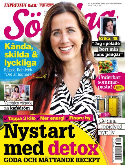 Expressen Söndag August 11, 2013 00:00
