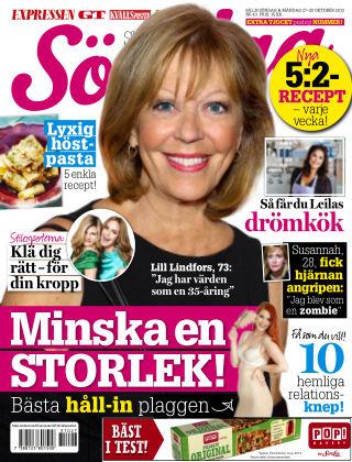 Expressen Söndag 2013-10-27