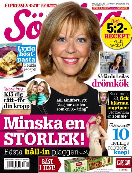 Expressen Söndag October 27, 2013 00:00
