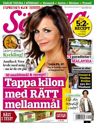 Expressen Söndag 2013-11-17