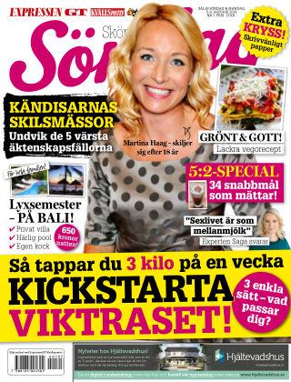 Expressen Söndag 2014-01-05