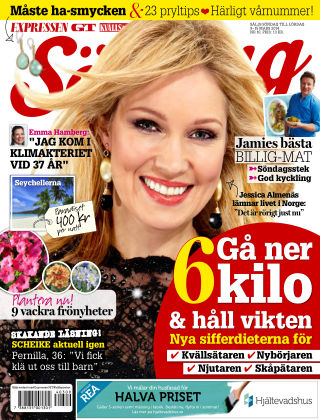 Expressen Söndag 2014-03-09