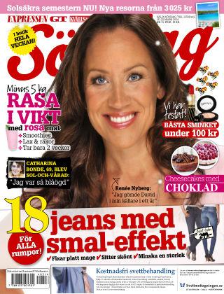 Expressen Söndag 2014-03-16