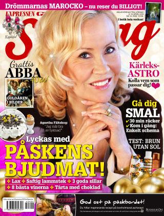 Expressen Söndag 2014-04-06