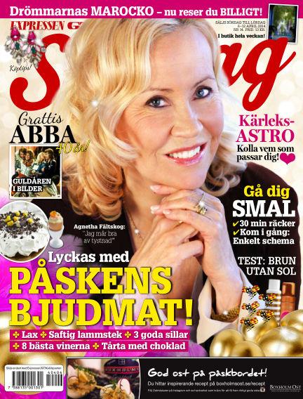 Expressen Söndag April 06, 2014 00:00