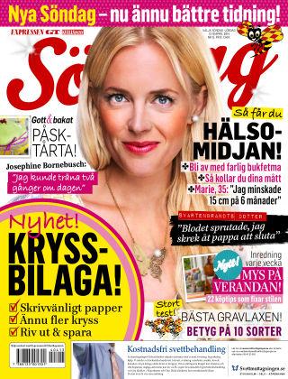 Expressen Söndag 2014-04-13